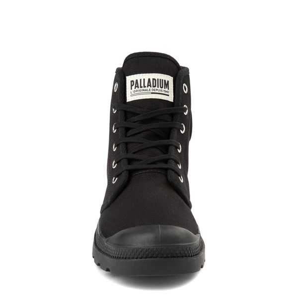 alternate view Palladium Pampa Hi Originale Boot - BlackALT4