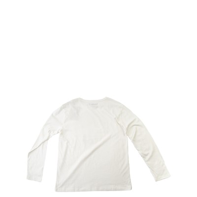 Alternate view of Timberland Tree Long Sleeve Tee - Boys Little Kid