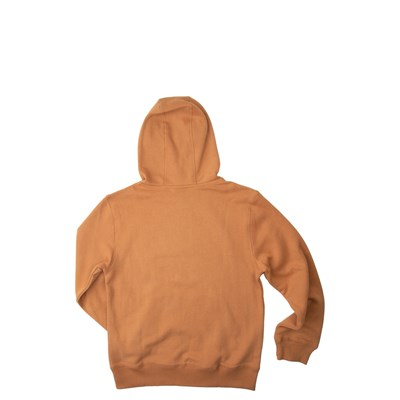 Alternate view of Timberland Tree Logo Hoodie - Little Kid - Wheat
