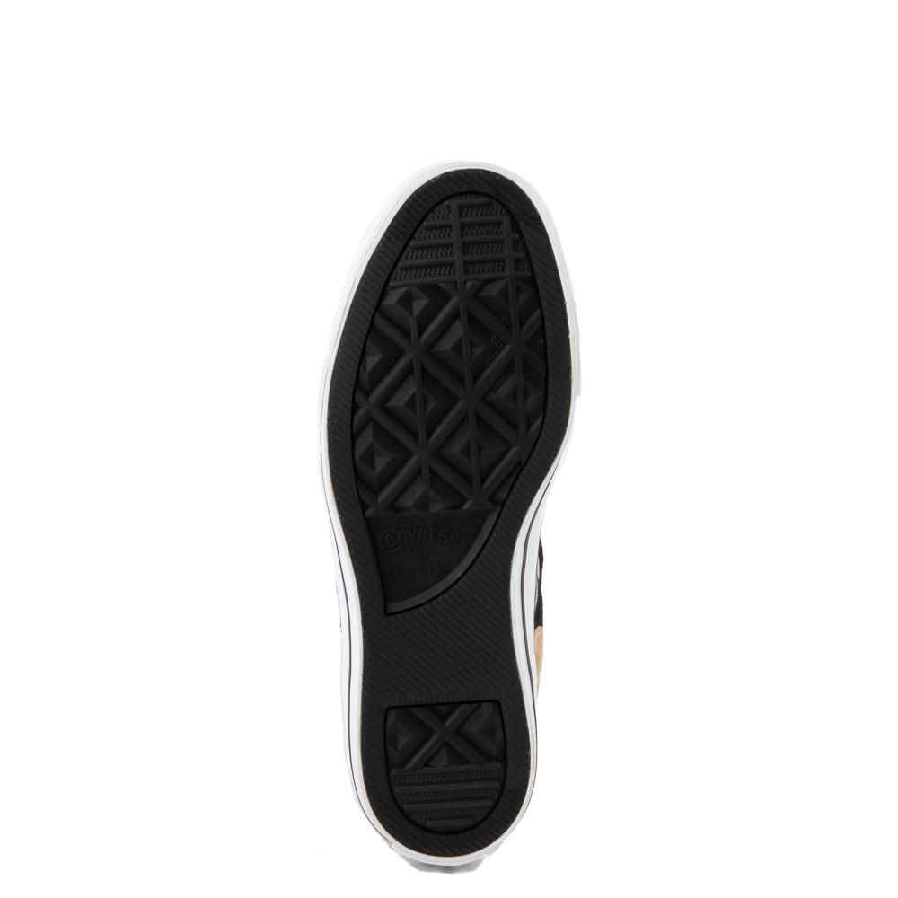 Star High Street Sneaker - Black / Gray