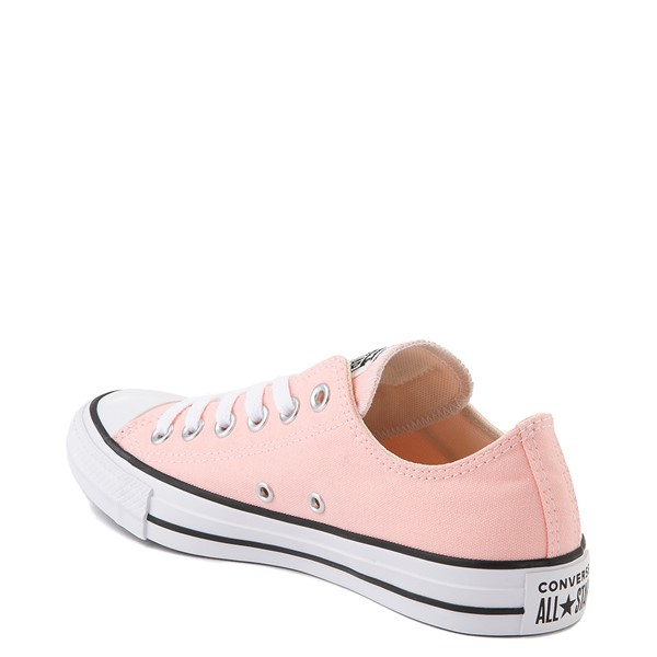 alternate view Converse Chuck Taylor All Star Lo Sneaker - Storm PinkALT1