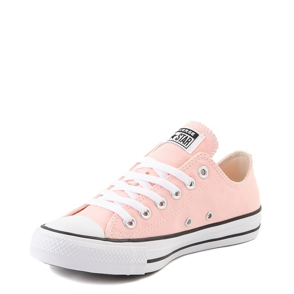 alternate view Converse Chuck Taylor All Star Lo Sneaker - Storm PinkALT2