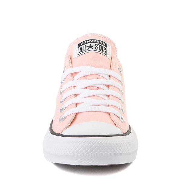 alternate view Converse Chuck Taylor All Star Lo Sneaker - Storm PinkALT4