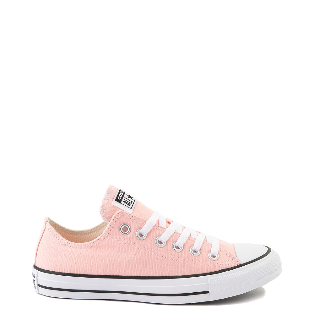 Converse Chuck Taylor All Star Lo Sneaker - Storm Pink