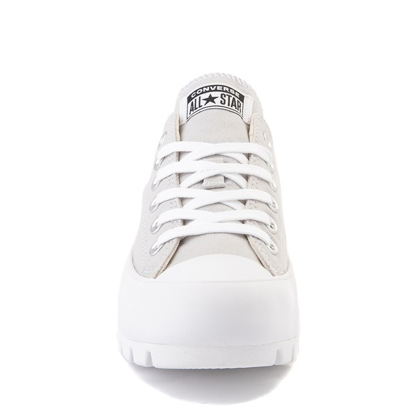 alternate view Womens Converse Chuck Taylor All Star Lo Lugged Sneaker - MouseALT4