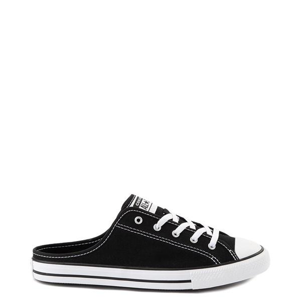 Womens Converse Chuck Taylor All Star Dainty Mule Sneaker - Black
