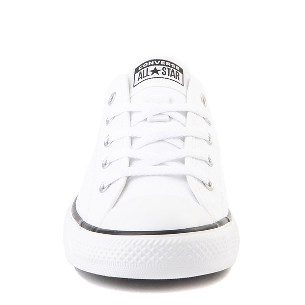 alternate view Womens Converse Chuck Taylor All Star Dainty Mule Sneaker - WhiteALT4