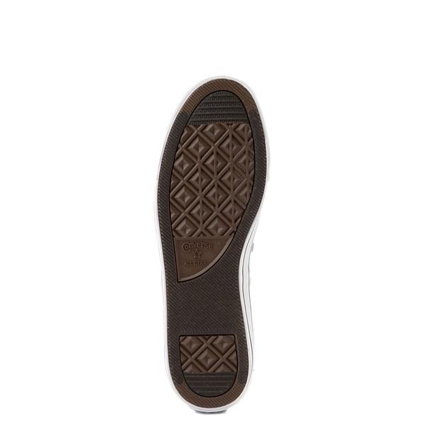 alternate view Womens Converse Chuck Taylor All Star Dainty Mule Sneaker - WhiteALT5