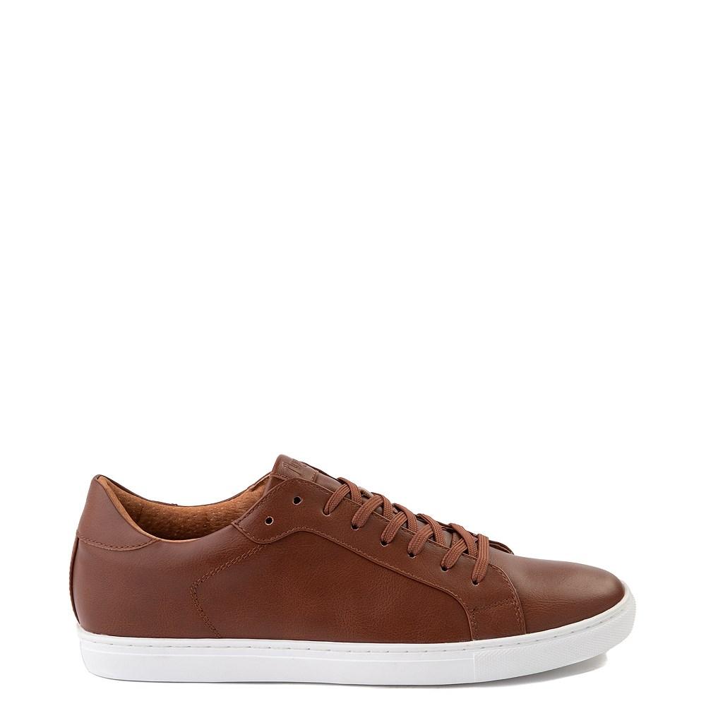 Mens Floyd Adriano Casual Shoe - Cognac