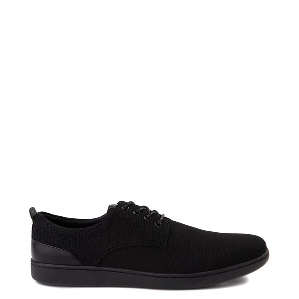 Mens Floyd Paolo Casual Shoe - Black