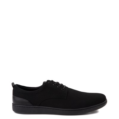 Main view of Mens Floyd Paolo Casual Shoe - Black