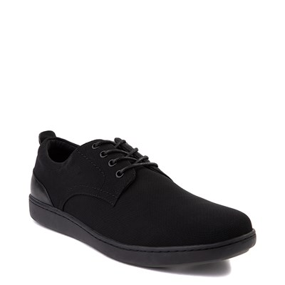 Alternate view of Mens Floyd Paolo Casual Shoe - Black