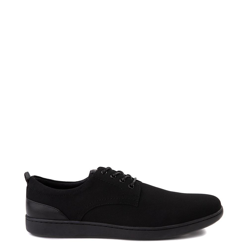 Mens Floyd Paolo Casual Shoe - Black