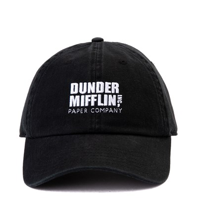 Main view of Dunder Mifflin Dad Hat
