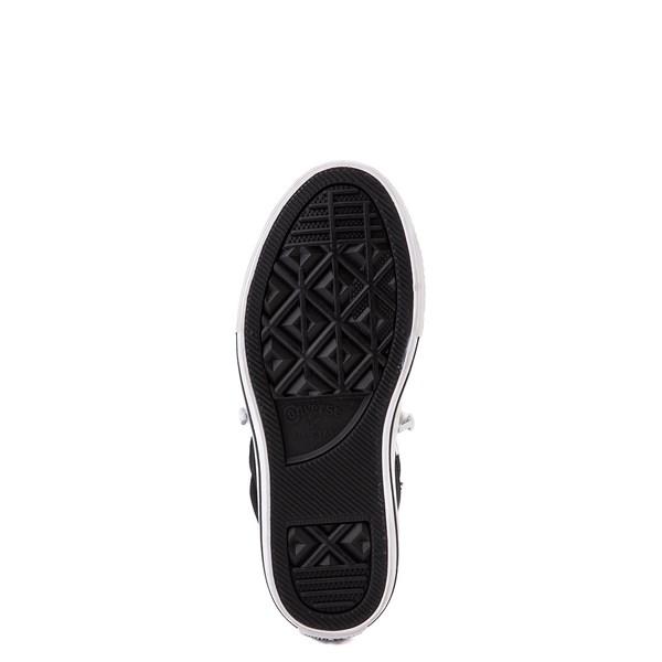 alternate view Converse Chuck Taylor All Star Street Mid Sneaker - Little Kid / Big Kid - Black / CamoALT5