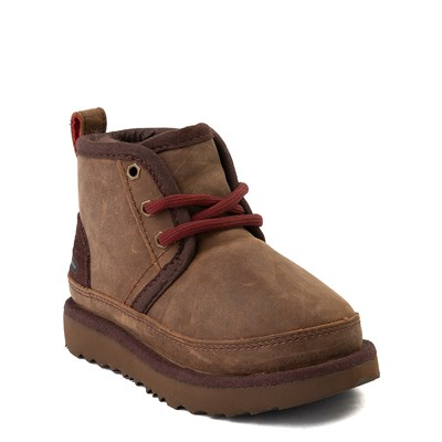 Alternate view of UGG® Neumel II Boot - Toddler / Little Kid - Grizzly