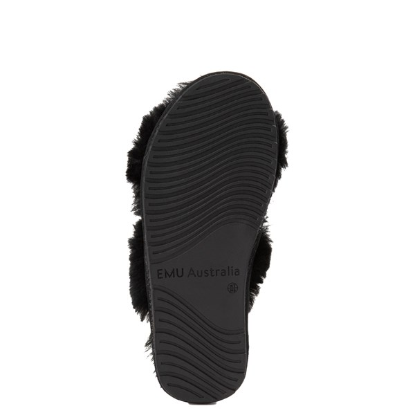 alternate view Womens EMU Australia Morphett Slide SandalALT5