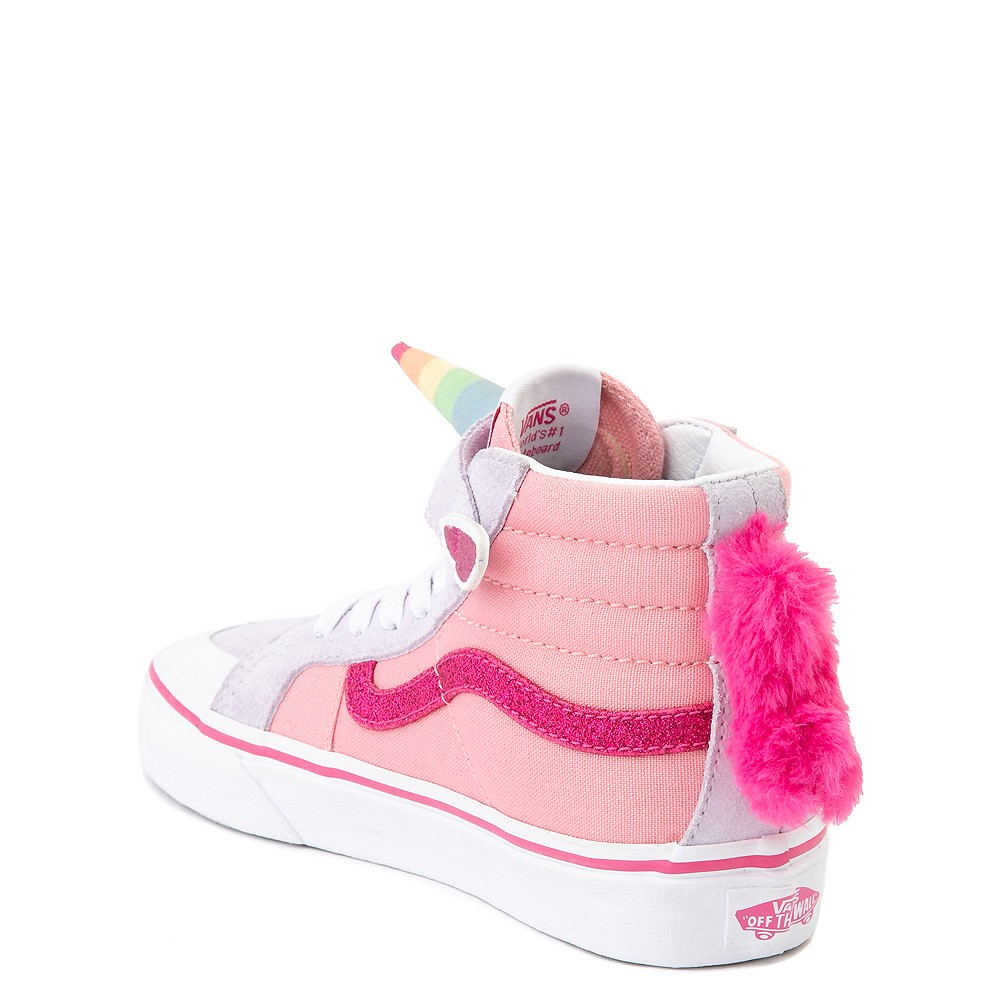 Vans Sk8 Hi V Unicorn Skate Shoe