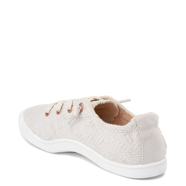 alternate view Womens Roxy Bayshore Casual ShoeALT2