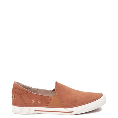 Womens Roxy Brayden Slip On Casual Shoe