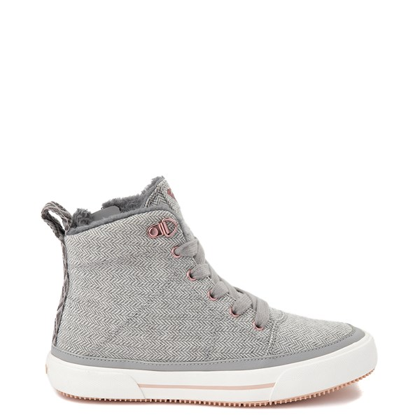 Womens Roxy Ivan Hi Casual Shoe
