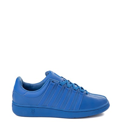 Main view of Mens K-Swiss Classic VN Heritage Athletic Shoe - Blue