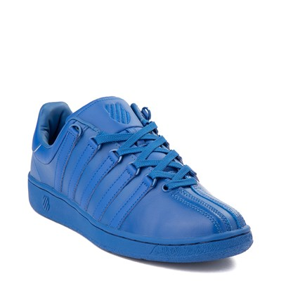 Alternate view of Mens K-Swiss Classic VN Heritage Athletic Shoe - Blue