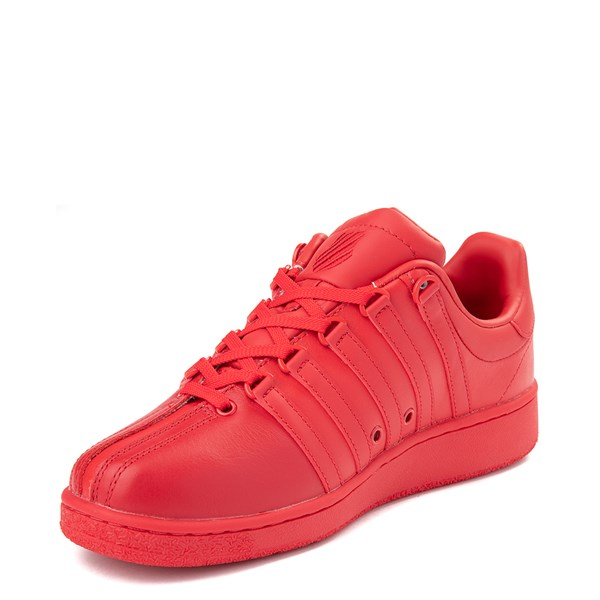 alternate view Mens K-Swiss Classic VN Heritage Athletic Shoe - RedALT3