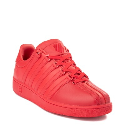 Alternate view of Mens K-Swiss Classic VN Heritage Athletic Shoe - Red
