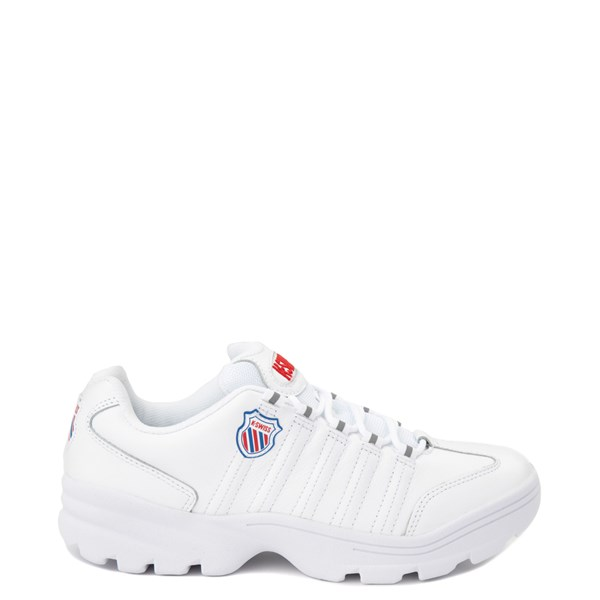 Mens K-Swiss Altezo P Athletic Shoe - White