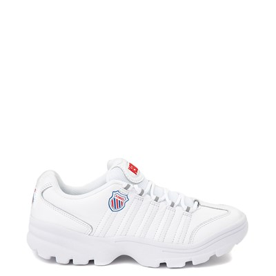 Main view of Womens K-Swiss Altezo P Athletic Shoe