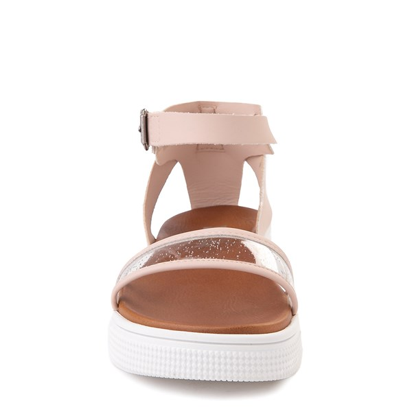 alternate view MIA Ellen Sandal - Little Kid / Big Kid - BlushALT4