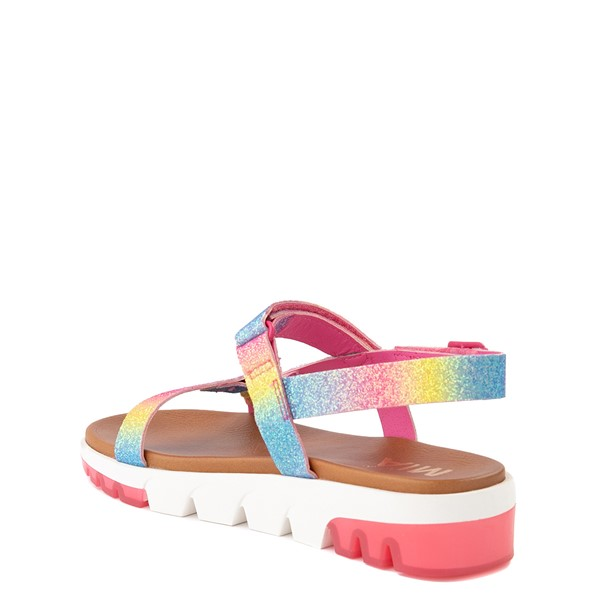 alternate view MIA Tristen Sandal - Little Kid / Big Kid - MultiALT2