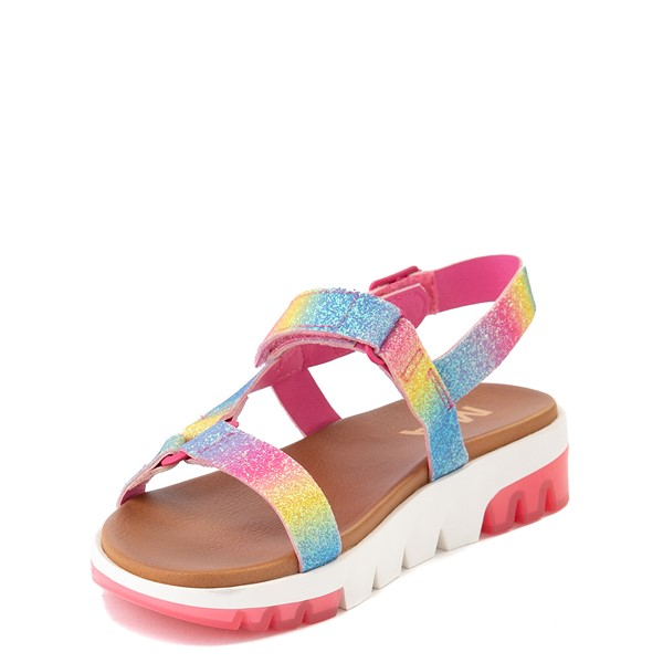 alternate view MIA Tristen Sandal - Little Kid / Big Kid - MultiALT3