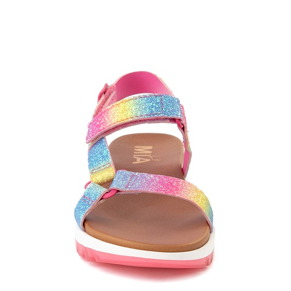 alternate view MIA Tristen Sandal - Little Kid / Big Kid - MultiALT4