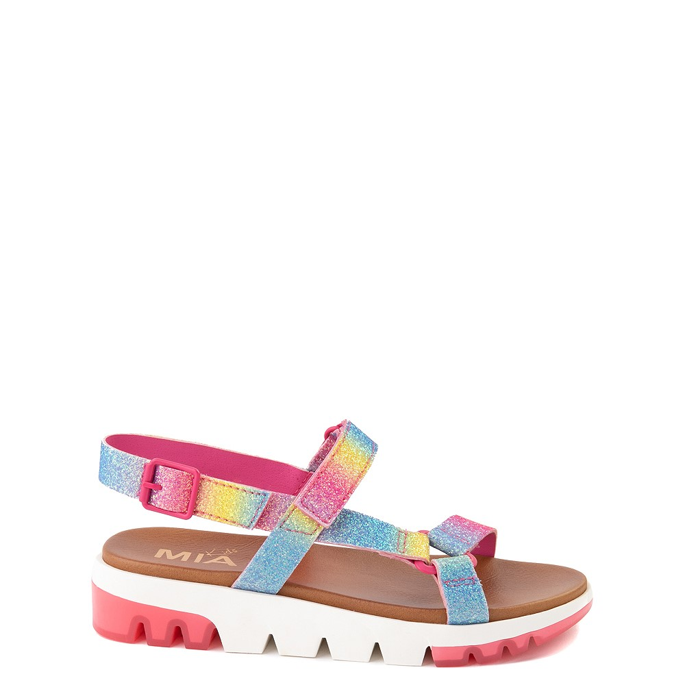 MIA Tristen Sandal - Little Kid / Big Kid - Multi