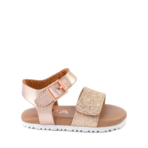 Main view of MIA Arabelle Sandal - Baby / Toddler - Rose Gold