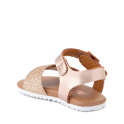 Alternate view of MIA Arabelle Sandal - Baby / Toddler - Rose Gold