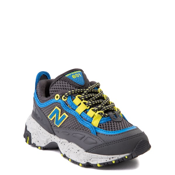 Alternate view of New Balance 801 Athletic Shoe - Little Kid