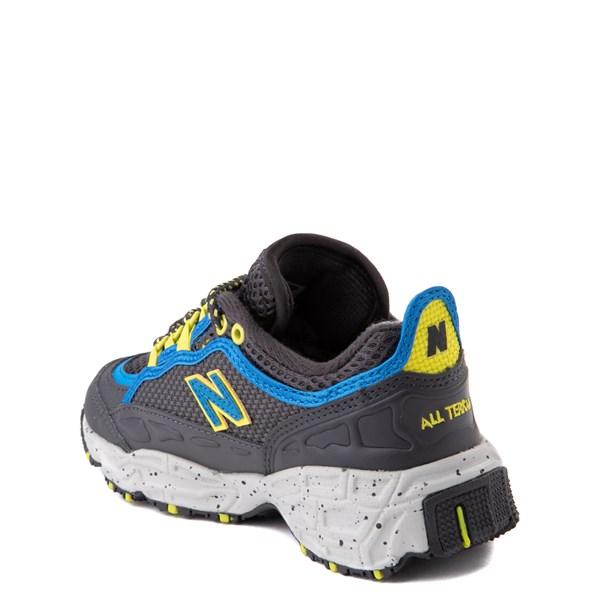 alternate view New Balance 801 Athletic Shoe - Little KidALT2