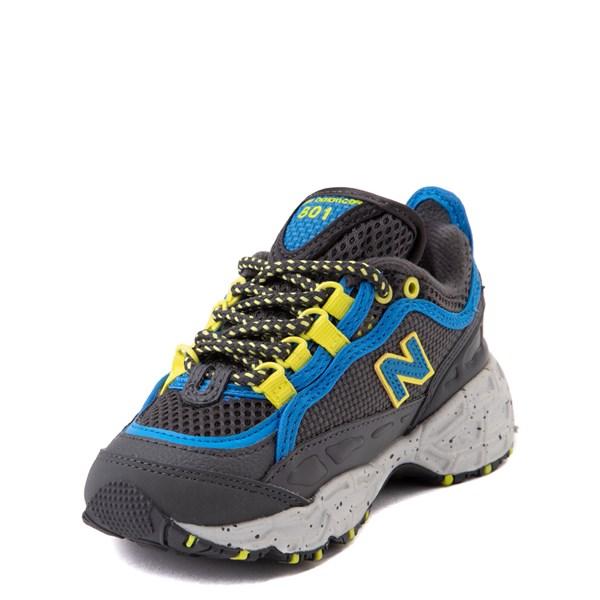 alternate view New Balance 801 Athletic Shoe - Little KidALT3