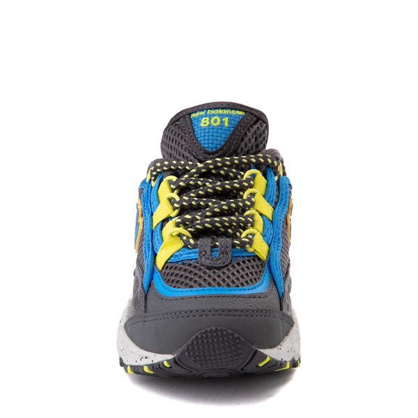alternate view New Balance 801 Athletic Shoe - Little KidALT4