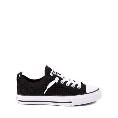 Main view of Converse Chuck Taylor All Star Shoreline Knit Sneaker - Little Kid / Big Kid - Black