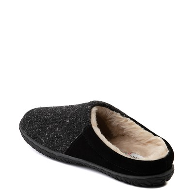 Alternate view of Womens Minnetonka Tahoe Mule - Black