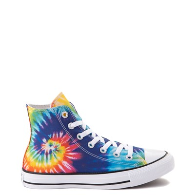 Main view of Converse Chuck Taylor All Star Hi Sneaker - Tie Dye