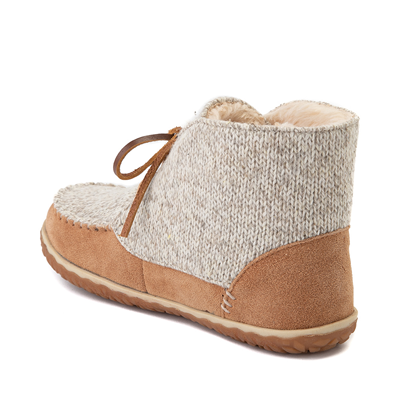 Alternate view of Womens Minnetonka Torrey Bootie