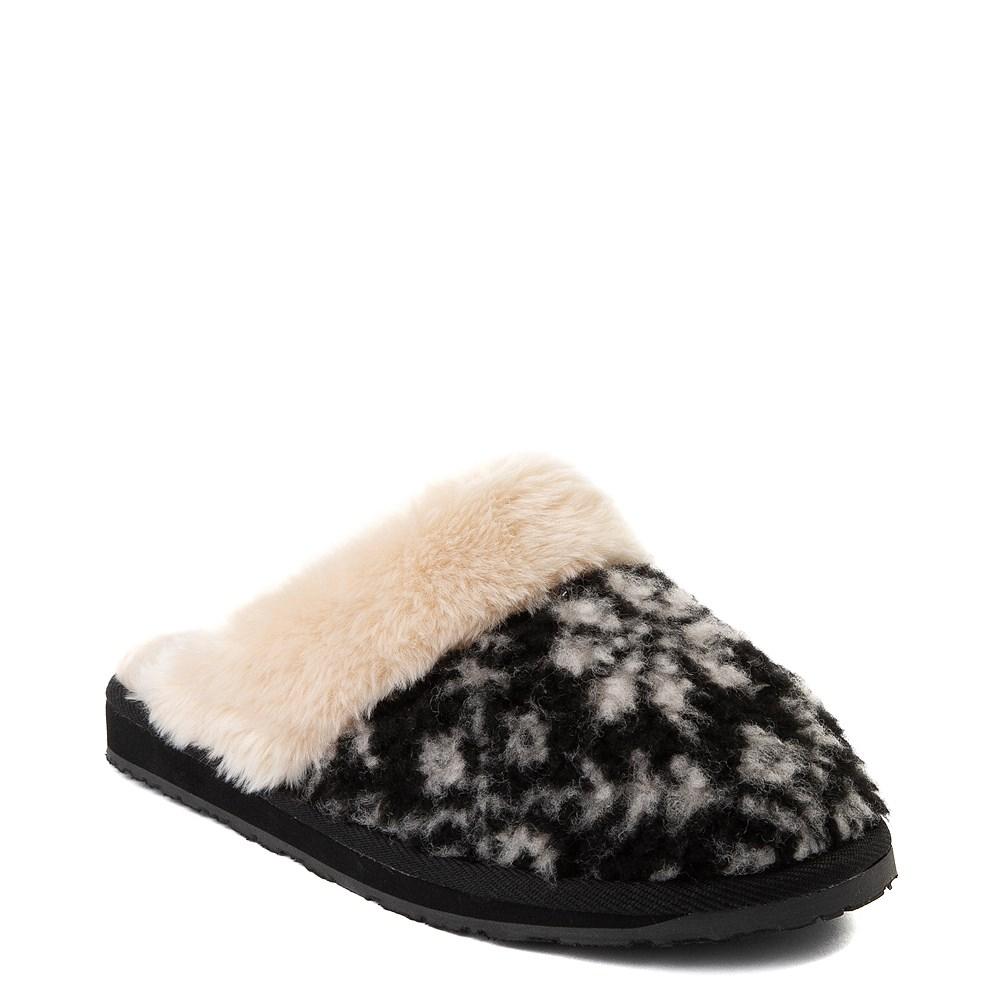 Minnetonka Women Chesney Scuff Slippers NEW Slip On Comfort Home Slides Shoes