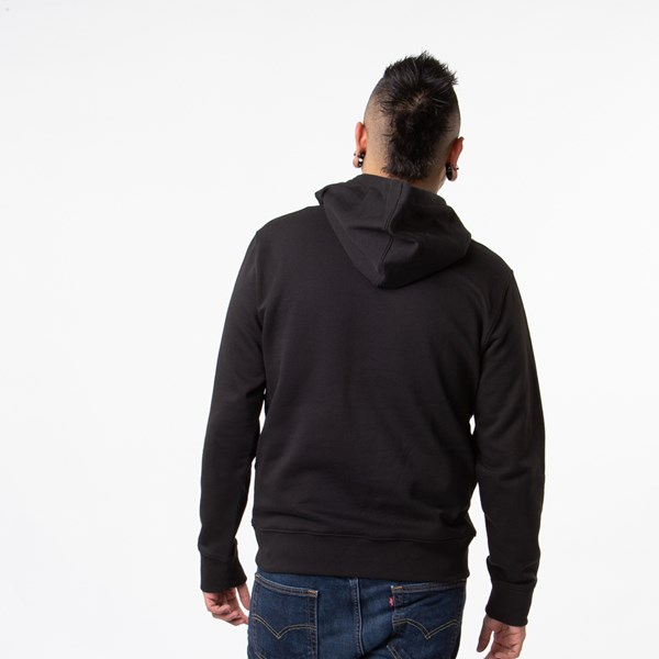 Alternate view of Mens Timberland Logo Hoodie