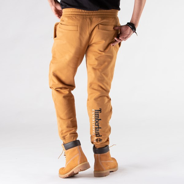 Mens Timberland Established Logo Sweatpants