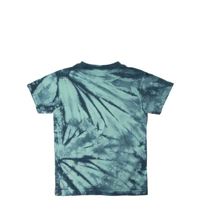 Alternate view of Vans Tie Dye Tee - Toddler - Green